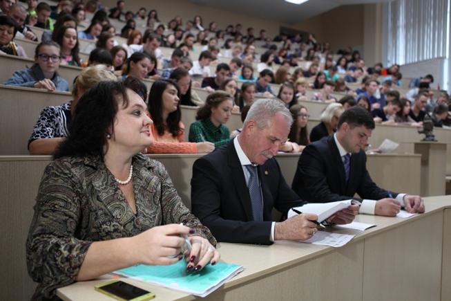 Сарапул присоединиля какции «Большой этнографический диктант»