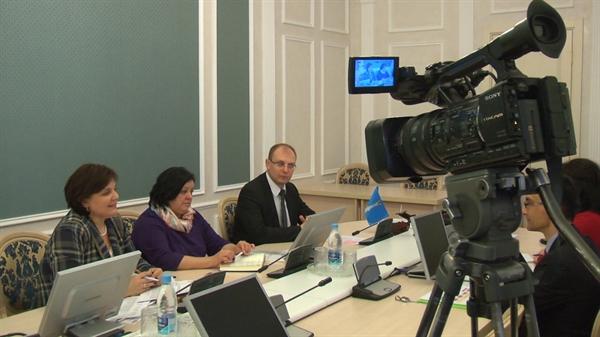 И.о. министра образования будет Наталья Семенова