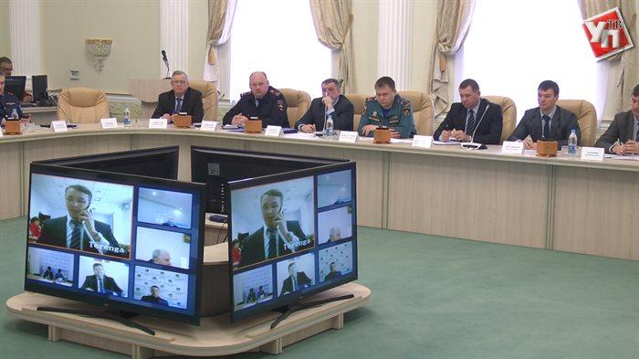 Подготовка к выборам в Ульяновске: транспорт для избирателей из глубинки и обучение наблюдателей