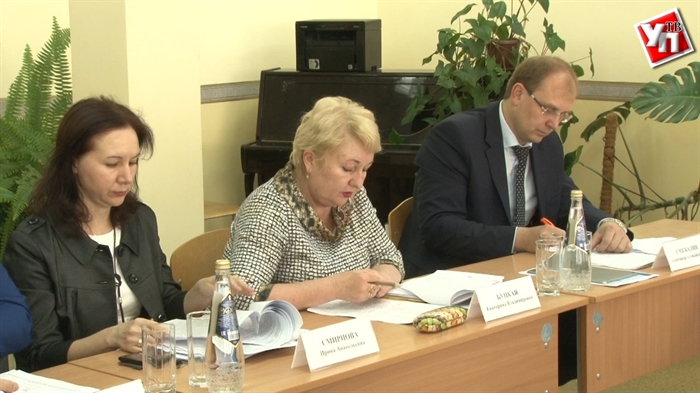 С1июля ульяновским бюджетникам поднимут заработную плату
