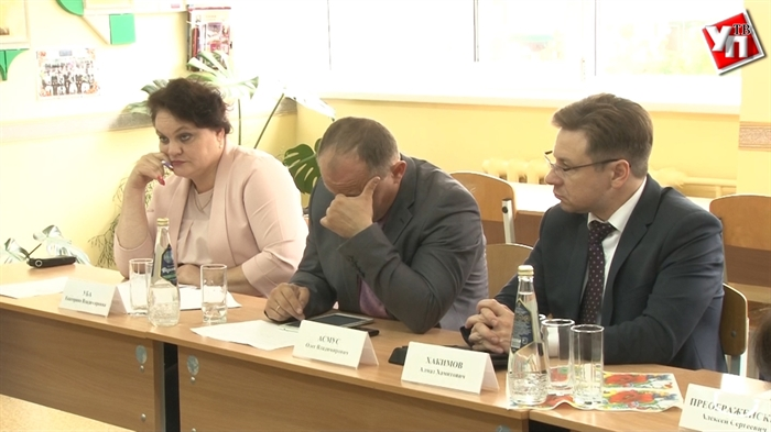 Бюджетникам Ульяновска выделят 700 млн.