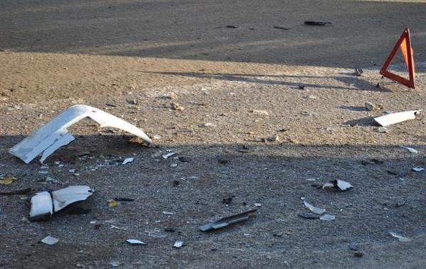 Сбил 9-летнего ребенка и исчез сместа ДТП