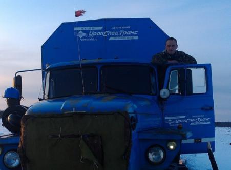 Следователи отыскали грузовые автомобили, накоторых вахтовики переехали медведя вЯкутии