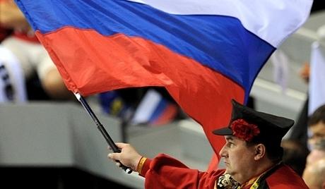 Наибольшее  число граждан России  считают свою страну влиятельной намировой арене