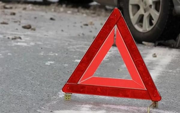 ВУльяновске вДТП пострадал 52-летний шофёр автомобиля Ford Focus