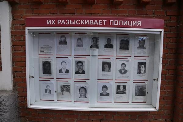 Железногорские полицейские провели оперативно-профилактическое мероприятие «Розыск»