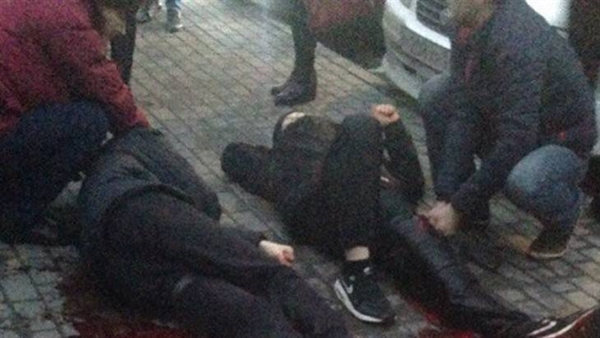 Парни, спровоцировавшие поножовщину около ТЦвЗасвияжье, ожидают суда