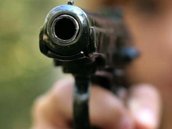 Пенсионер расстрелял трёх человек вУльяновске