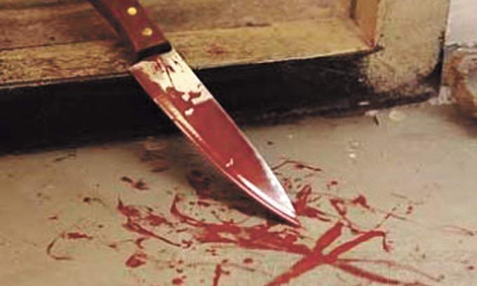Натурбазе вУльяновске зарезали 23-летнего молодого человека