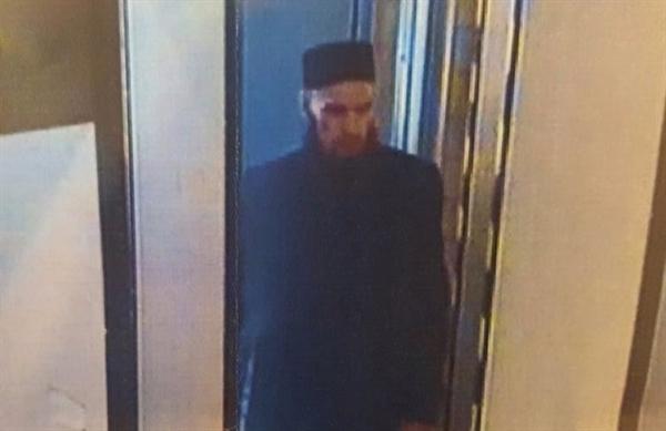 Появилось фото предполагаемого виновника взрыва вПетербурге