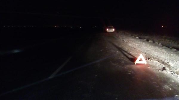 Втройном столкновении натрассе М5 «Урал» вУльяновской области умер шофёр