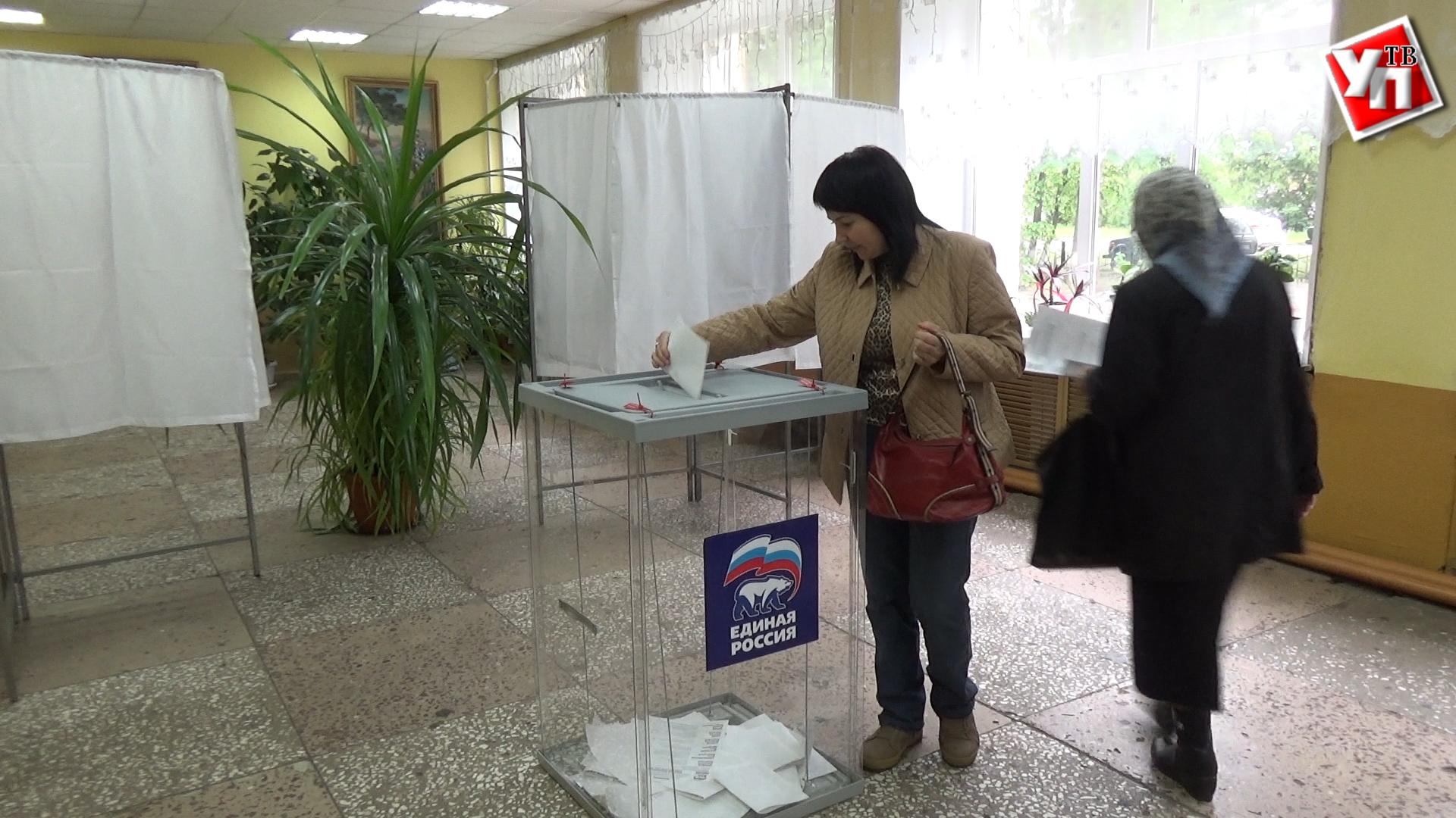 ВУльяновской области выбраны 12 претендентов в народные избранники
