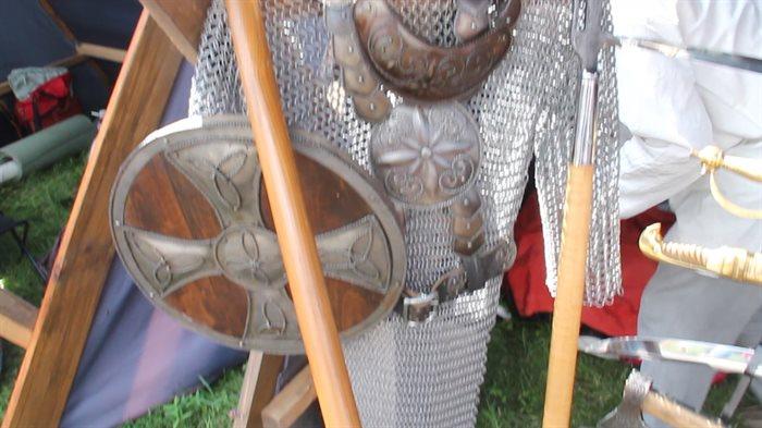 Фестиваль «Великий болгар» посетили 47 тыс. человек