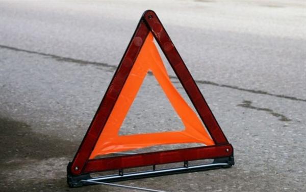 ВУльяновском районе пешеход скончался наместе ДТП