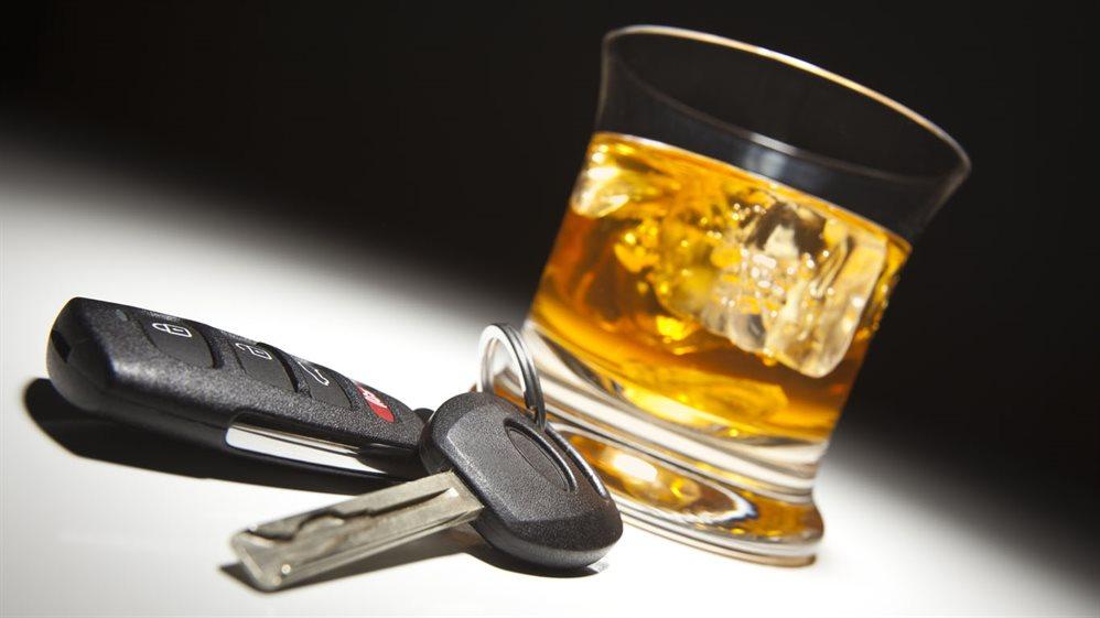 Катался пьяный за рулём и напал на бывшую сожительницу. Ульяновец проведёт в колонии 6 месяцев