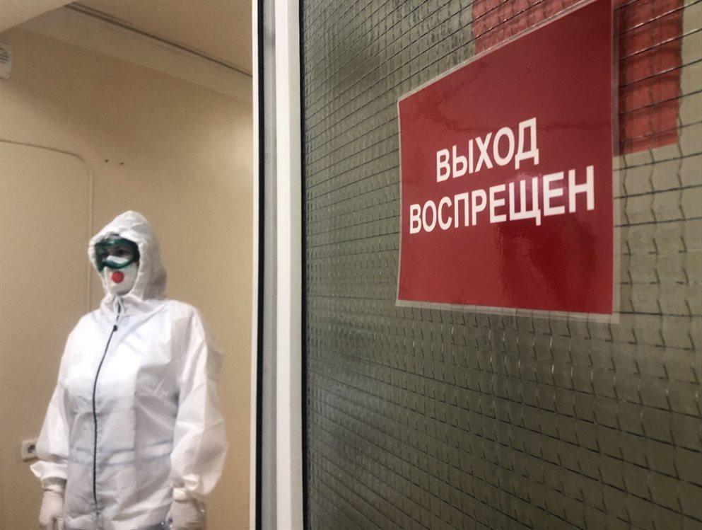 Роспотребнадзор проводит расследование. Студенты-медики привезли COVID-19 в Ульяновск из Индии