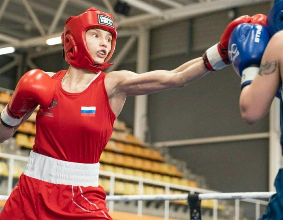 Светлана Солуянова пробилась на Олимпиаду!