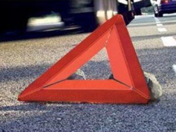 На трассе в Ульяновской области не разъехались два автомобиля «Мицубиси Аутлендер»