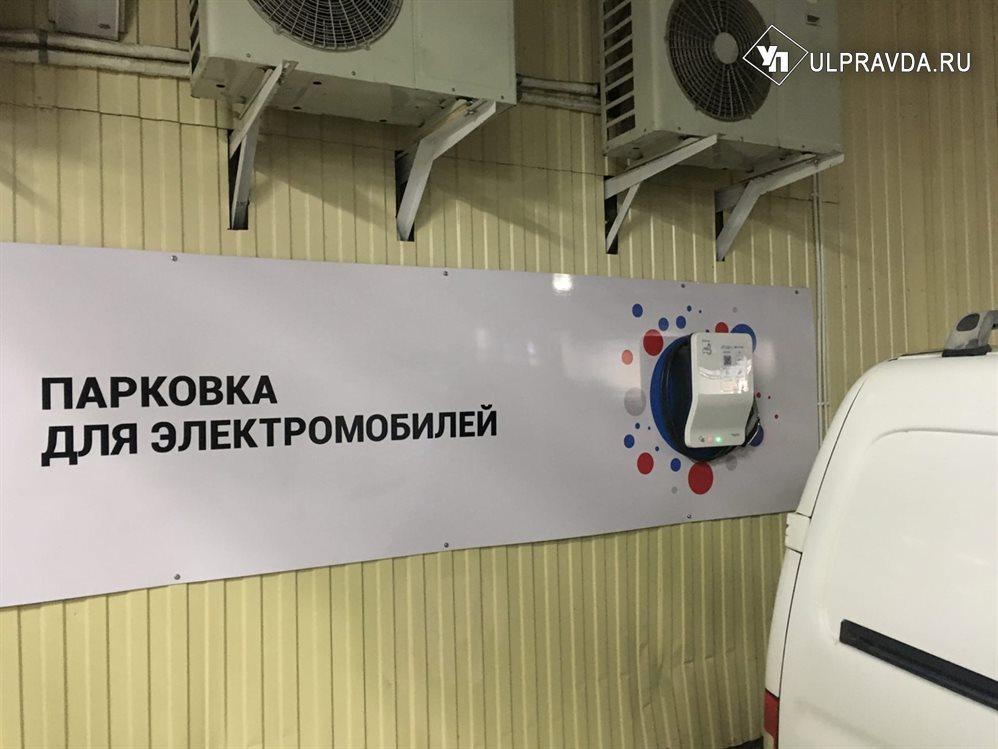 Электрогазели, премиальная Tesla и коридор до Казани. Почем экотранспорт и где его заряжать