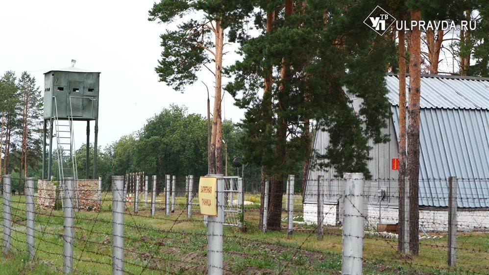 В Ульяновске создается мобильный военный резерв