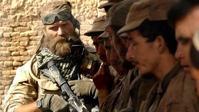 Почему на войне солдату тяжелее всего