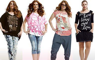 2c3c857a4bb5 Улправда - Интернет-магазин женской одежды больших размеров