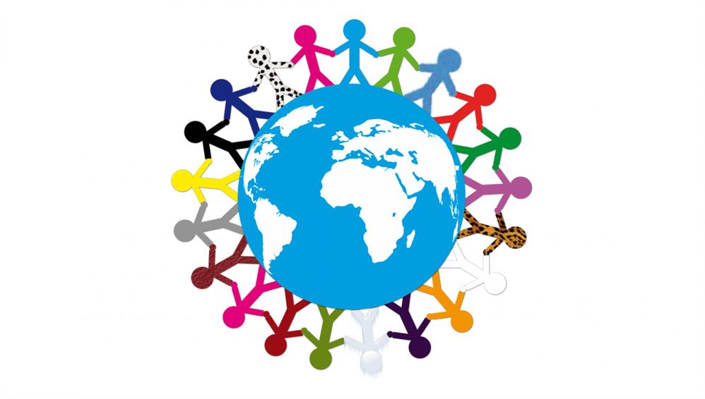 Картинка дружба народов