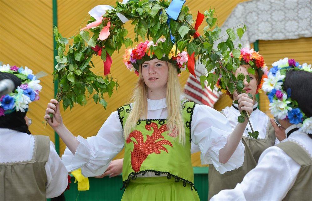 ульяновск празднование троицы фото часто пользуюсь