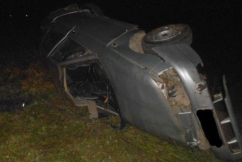 Турман авария в радищевском районе