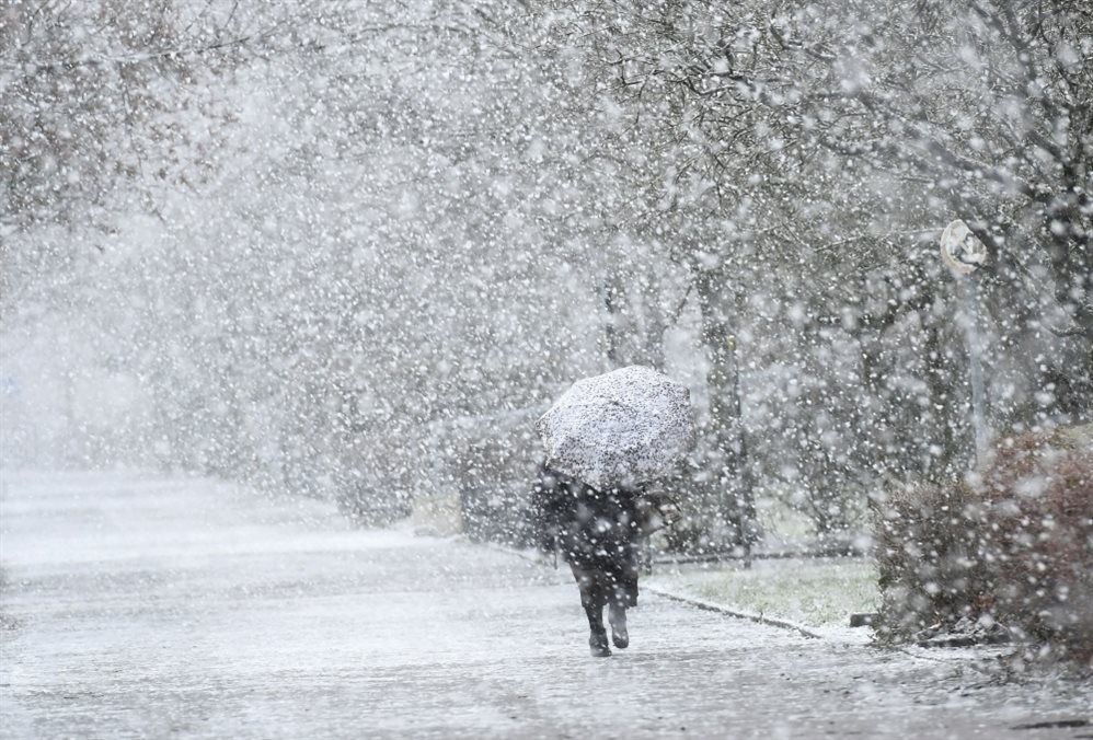 "Картинки по запросу ""снегопад"""""