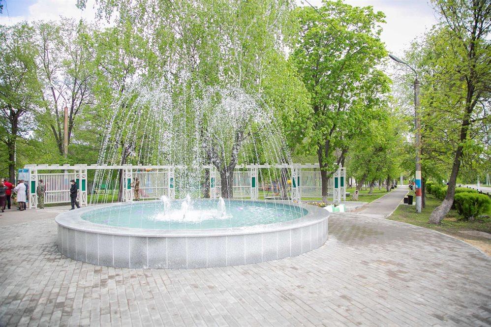 Поселок из Ульяновской области станет участником Всероссийского конкурса по благоустройству