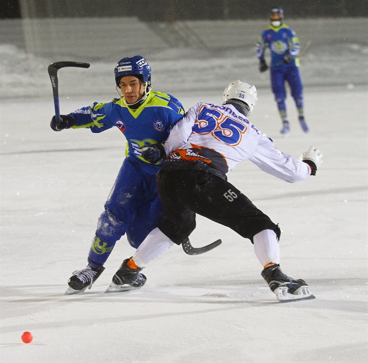 Кто-то буксует, а кто-то играет. Что волнует любителей спорта в Ульяновске